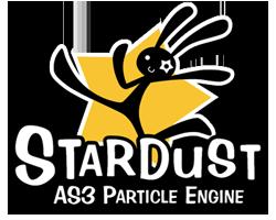 StardustLogoMediumShadowed