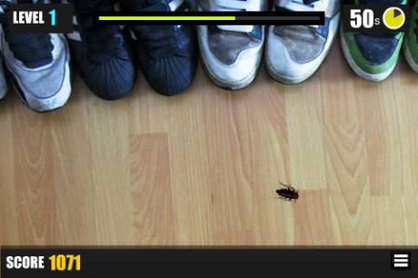 That Roach Game