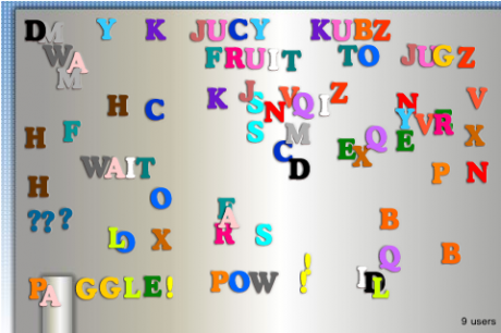 Just Letters