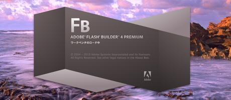 Flash Builder 4